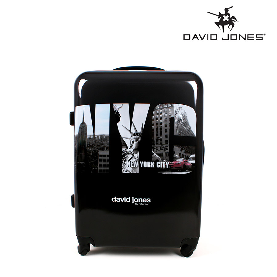 713c3c6031918 David Jones - solidna jakość w przystępnej cenie
